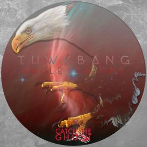 Eagle Talons - Album Art