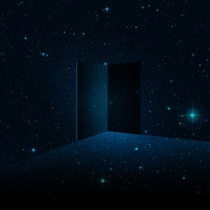 The-Door-Through-Space-Cover