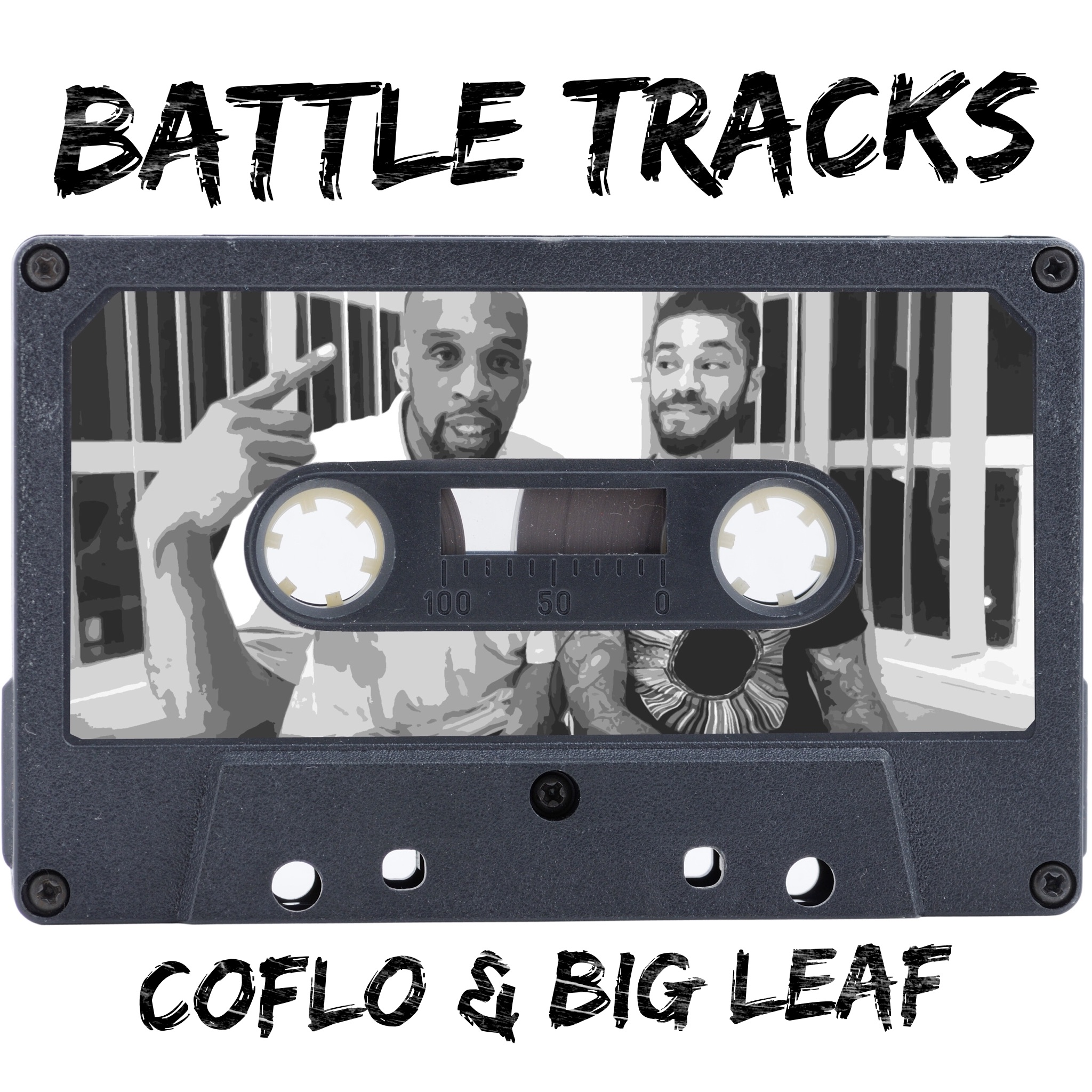Battle Tracks